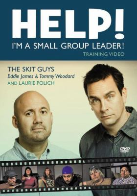 Help! I'm a Small Group Leader! Training Video 9780310277576