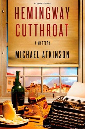 Hemingway Cutthroat 9780312379728