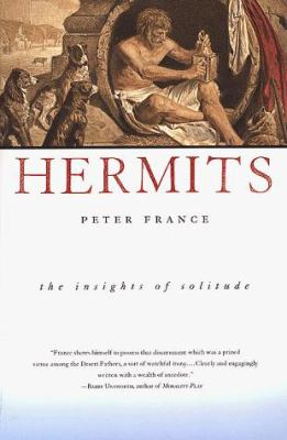 Hermits: The Insights of Solitude 9780312194635