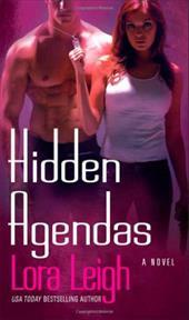 Hidden Agendas 954647