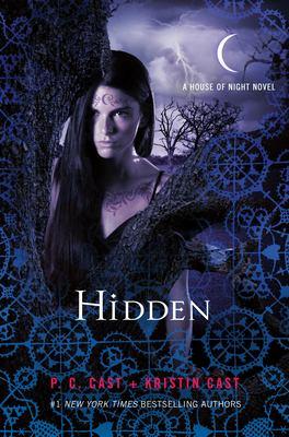 Hidden 9780312594428