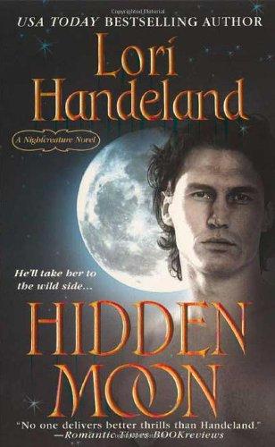 Hidden Moon 9780312949174