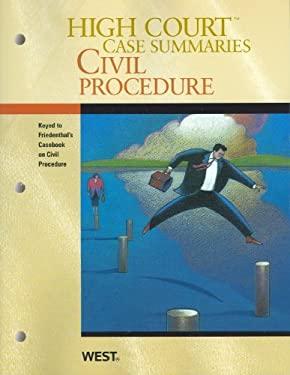 Civil Procedure 9780314265647