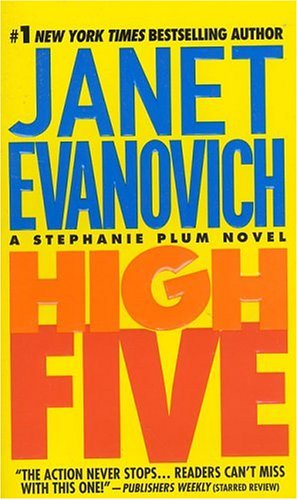 High Five 9780312971342