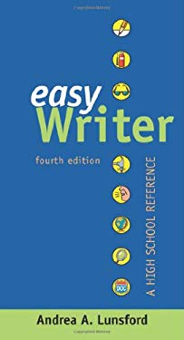 Easywriter: A High School Reference 9780312531140