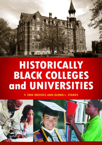 Historically Black Colleges and Universities: An Encyclopedia 9780313394157