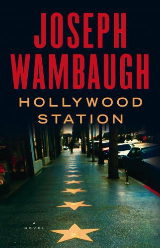 Hollywood Station 9780316066143