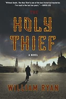 The Holy Thief 9780312552695