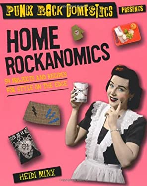 Home Rockanomics 9780312537555