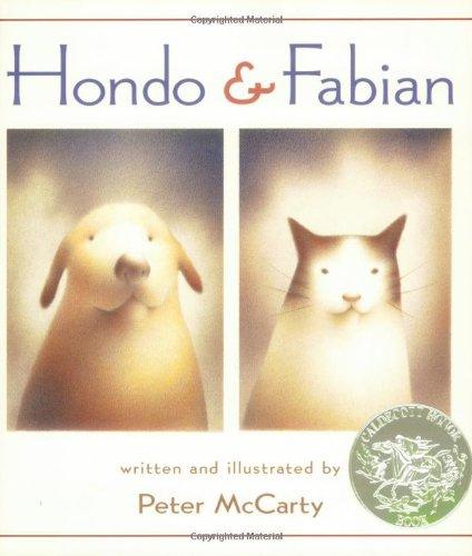 Hondo & Fabian 9780312367473