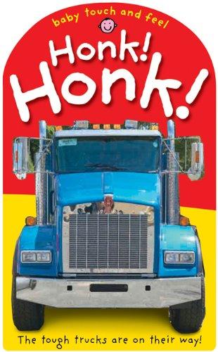 Honk! Honk! 9780312506421