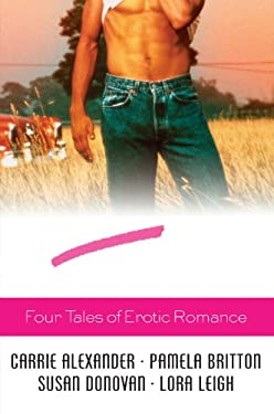 Honk If You Love Real Men: Four Tales of Erotic Romance 9780312339166