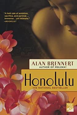 Honolulu 9780312606343