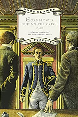 Hornblower During the Crisis 9780316289443