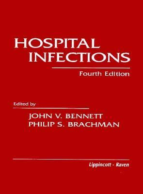 Hospital Infections 9780316089029