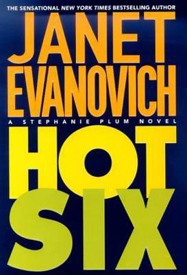 Hot Six 9780312976279