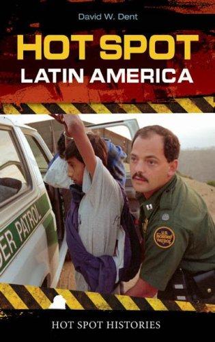 Hot Spot: Latin America 9780313336614
