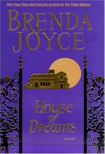 House of Dreams 9780312262471