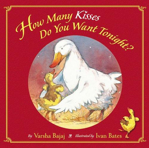 How Many Kisses Do You Want Tonight? 9780316067355