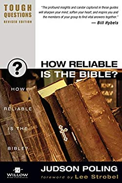 How Reliable Is the Bible? 9780310245049