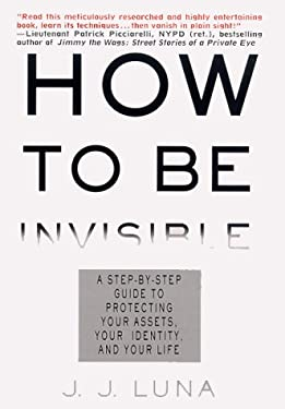 How to Be Invisible 9780312252502
