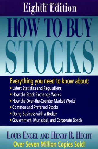 How to Buy Stocks 9780316353809