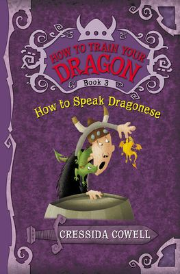 reading tween how to speak dragonese how to train your