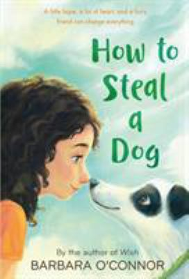 How to Steal a Dog 9780312561123