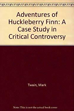 Huck Finn 9780312144647