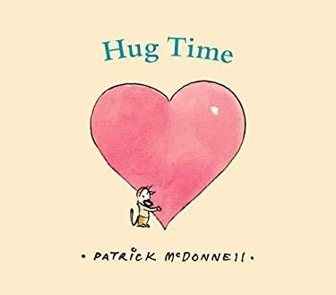 Hug Time 9780316114943