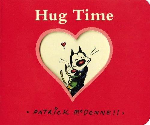 Hug Time 9780316182959