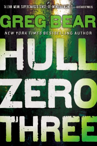 Hull Zero Three 9780316072809