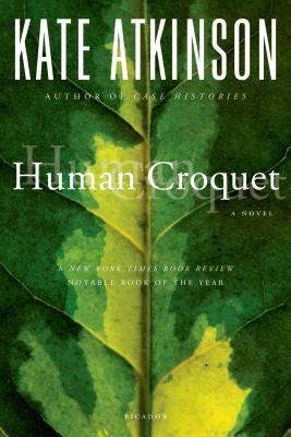 Human Croquet 9780312186883