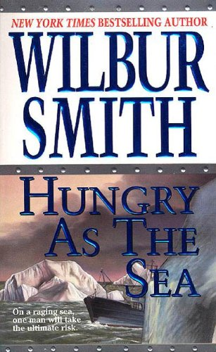 Hungry as the Sea 9780312600884
