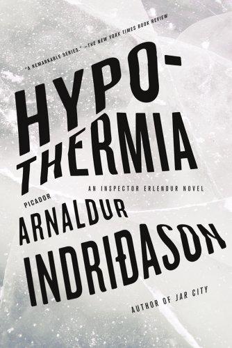 Hypothermia 9780312610593
