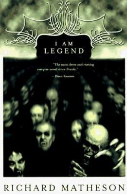 I Am Legend 9780312865047