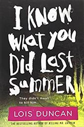 I Know What You Did Last Summer 982668