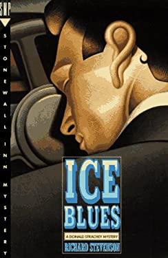 Ice Blues 9780312135171