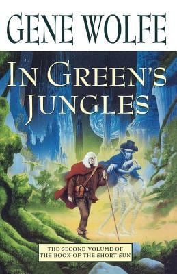 In Green's Jungles 9780312873639
