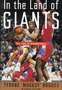 In the Land of Giants: My Life in Basketball 9780316101738