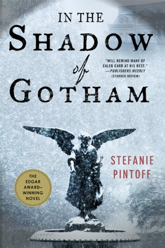 In the Shadow of Gotham 9780312628123