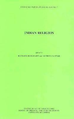 Indian Religion 9780312414009
