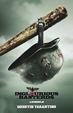 Inglorious Basterds: A Screenplay 9780316070355