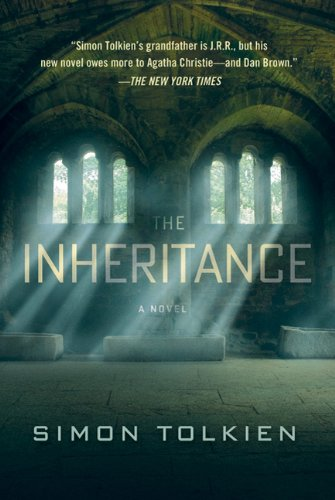 The Inheritance 9780312672539