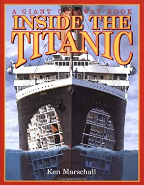Inside the Titanic 9780316557160