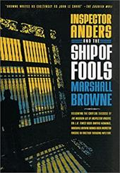 Inspector Anders and the Ship of Fools 928650