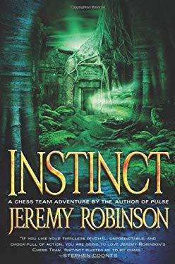 Instinct 9780312540296