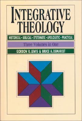 Integrative Theology 9780310209157