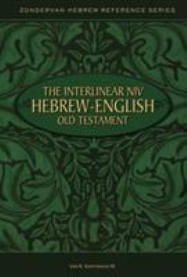 Interlinear Hebrew/English Old Testament-PR-Heb/NIV 9780310402008