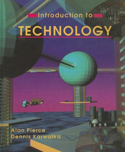 Introduction to Technology 9780314000330